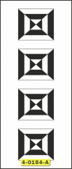 4-0184-A